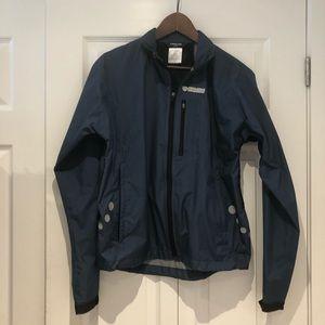 PEARL iZUMi /M/Blue/Windbreaker/With Zipper